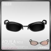 +ROZOREGALIA+*Aquila*Sunglasses No.5