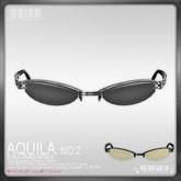 +ROZOREGALIA+*Aquila*Sunglasses No.2 Demo