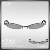 +ROZOREGALIA+*Aquila*Sunglasses No.4 Demo