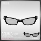 +ROZOREGALIA+*Aquila*Sunglasses No.6 Demo