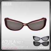 +ROZOREGALIA+*Aquila*Sunglasses No.7 Demo