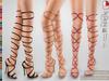 Bens Boutique - Mari High Heels - Hud Driven Maitreya,Slink(all),Belleza(all)