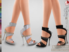 Bens Boutique - Adore High Heels - Hud Driven Maitreya , Belleza , Slink High