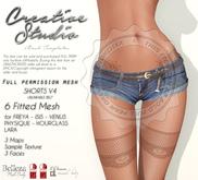 - CREATIVE STUDIO - Shorts v4 DEMO