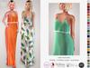Bens Boutique - Nixie Maxi Dress - Hud Driven