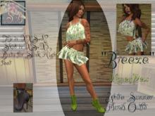 <SB> Breeze Outfit  1. HoneyDew