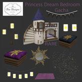 .:Bee Designs:. Princes Dream Seat 2 1