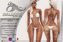 Waldorf Design. Body Sand