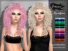 Tameless Hair Avalon - Fantasy