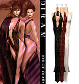 - D I R A M - KHLOE Dress-Pack 05
