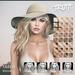 TRUTH Taren (Fitted Mesh) - Blonde