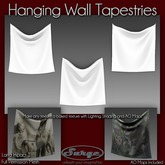 Hanging Wall Tapestries