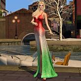 """""""Be Italian"""" Gown - Fashion Dream"""