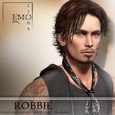.:EMO-tions.. *ROBBIE* -BRUNETTE