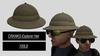 Cranks - Explorer Hat