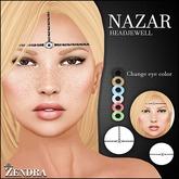 Nazar Headjewell