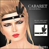 Cabaret Headjewell