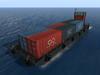Infinity Enterprise Freight Barge v1.2