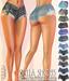 adorsy - Stella Denim Jeans Shorts Fatpack - Maitreya