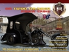 OR T1200 THUNDER RIDER (BOX)