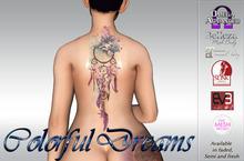 [ATI] Colorful Dreams...
