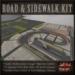 Road   sidewalk gcd box updated 2017