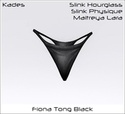 Fiona Thong - Slip (Maitreya & Slink)