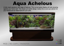 Aqua Achelous Aquarium