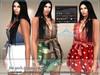 *dafnis fat pack dress Marta Demo