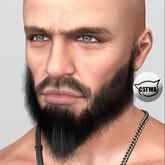 {Thick-Beard} Catwa