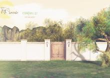 ionic :  VERANO Wall Set