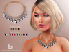 Bens Beauty - Gemma Pearl Necklace - Hud Driven