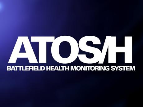 ATOS/H Combat Meter