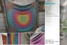Sway's [Agwe] Tapestry . tropical