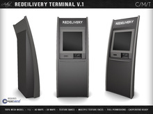 [AC] Redelivery Terminal V.1 (Crate)