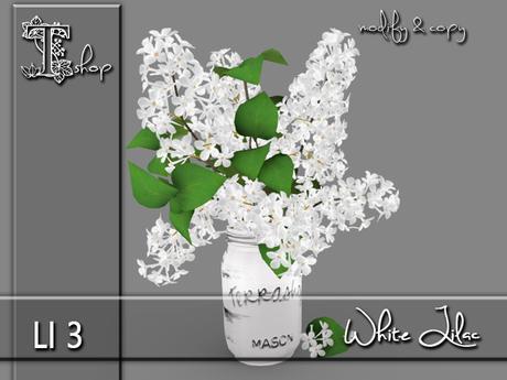 White Lilac MC