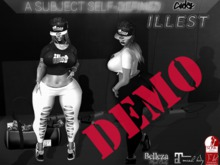 {RC}Illest Women Outfit DEMO