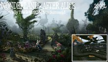 Wonderland - After Alice Rally Track