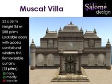 Muscat Villa *** Arabic Villa