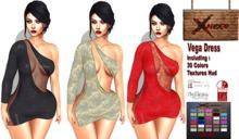 Xander Vega Dress