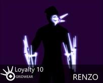 """[GW] L10 """"Renzo"""" Hologram"""