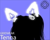 "[GW] L06 ""Tenna"" Ears"