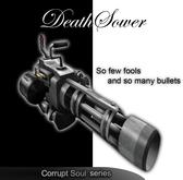 -DreamWalker Designs-DeathSower