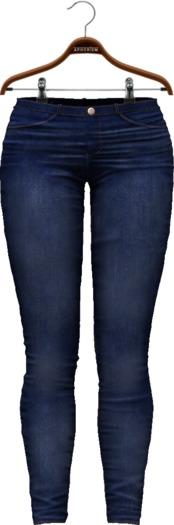 !APHORISM! Jana Jeans Dark Blue