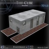 (Box) The Cube v1.06.1
