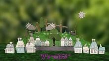 :CP: Tiny Houses Sunshine