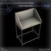(Box) Simple Tray