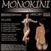 ~JJ~ Monokini (mercury)