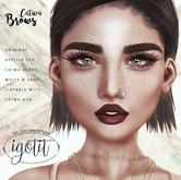 IGOTIT - Catwa Brows