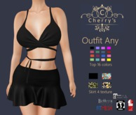 Cherry's - Outfit Any